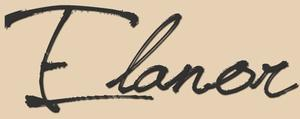 ➶ Elanor
