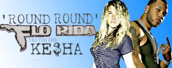 R.O.O.T.S / Right Round Ft. Ke$ha (2009)
