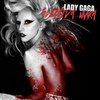 FASHION BEATZ / Lady GaGa-Bloody Mary (2011)