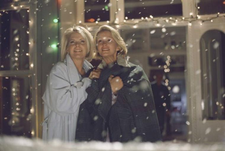 Le Visiteur de Noël / A christmas visitor 2002