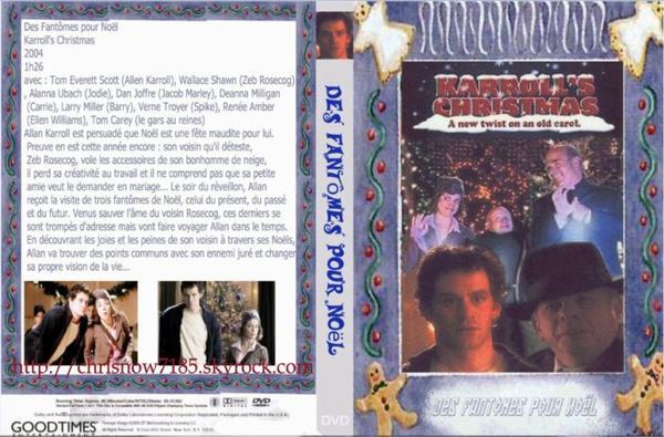 DES FANTÔMES POUR NOËL/ Karroll's Christmas 2004