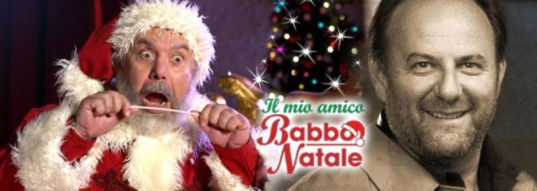 Et si le Père Noël!