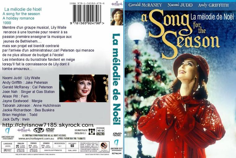 La mélodie de Noël