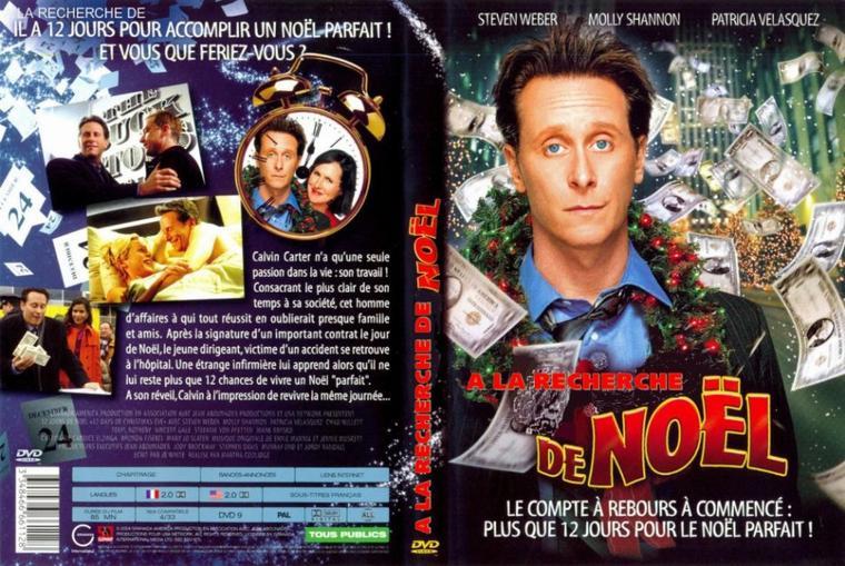 12 JOURS DE NOEL