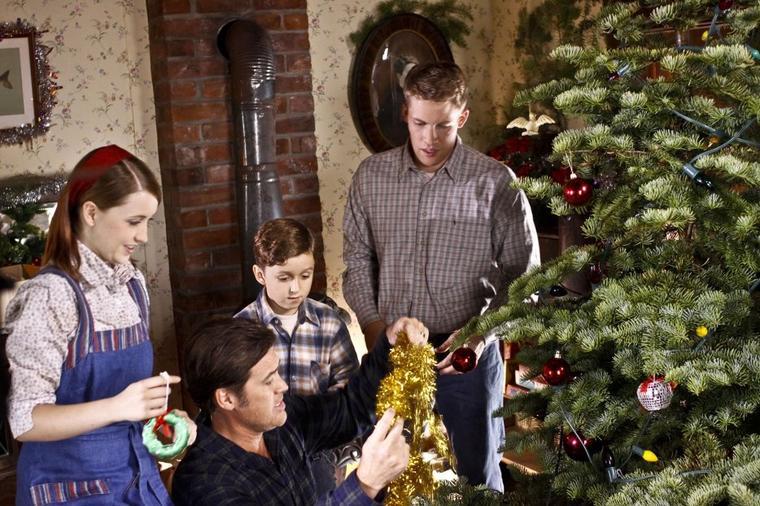 AU NOM DE L'AMITIE /Christmas In Canaan 2009