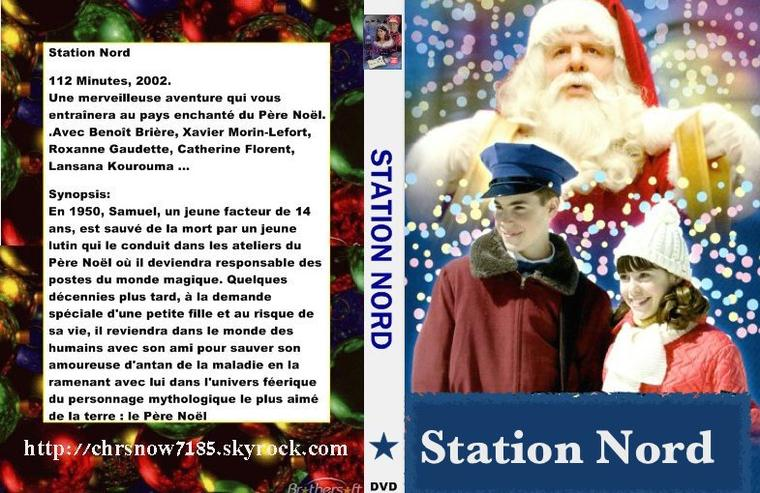 STATION NORD