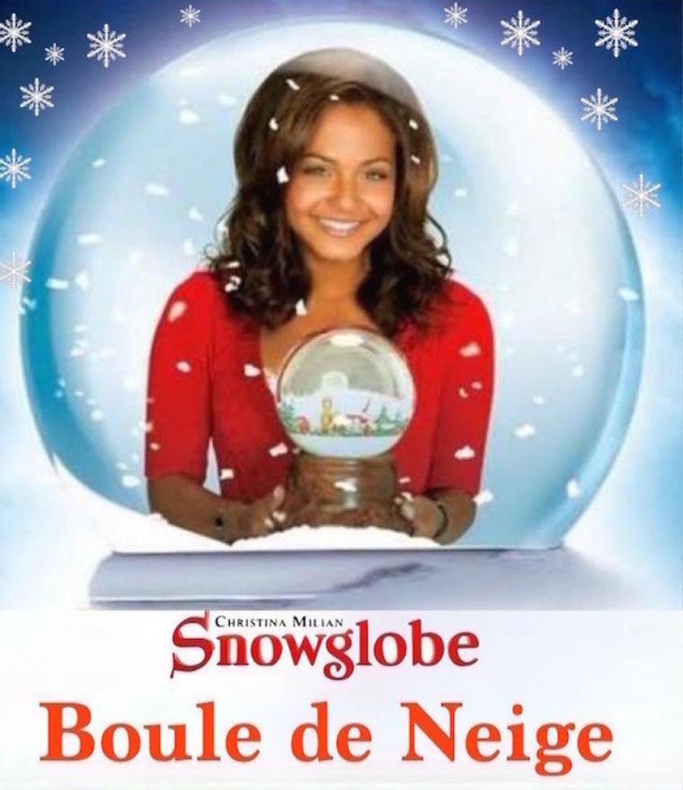 BOULE DE NEIGE / SNOWGLOBE 2007