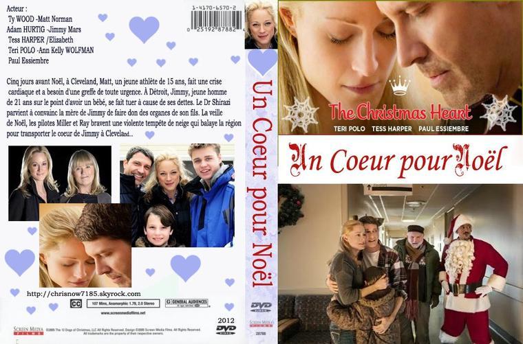UN COEUR POUR NOEL(The christmas Heart)