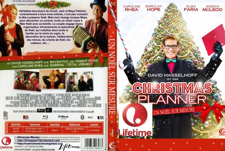 Un Noël sur mesure/the Christmas Consultant-2012-