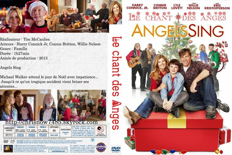 LE CHANT DES ANGES / Angels sing 2013