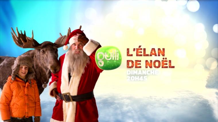L'ELAN DE NOËL