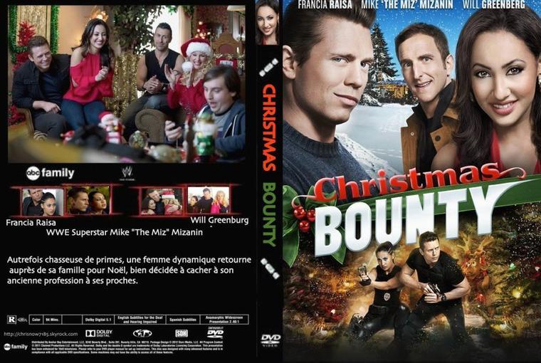 CHRISTMAS BOUNTY 2013