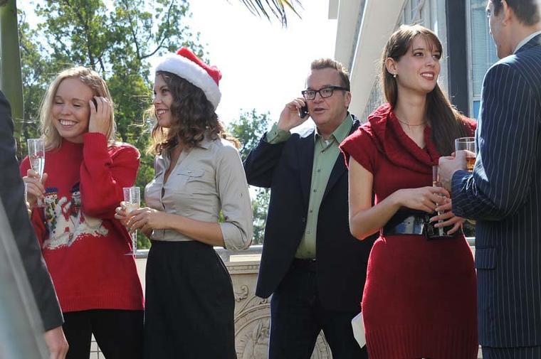 LA MAGIE DE NOËL / All i want for Christmas 2013