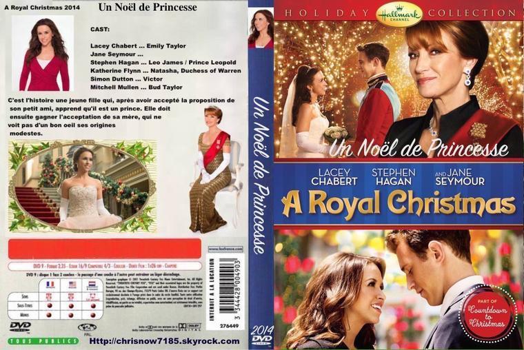 Un Noël de Princesse / A Royal Christmas 2014