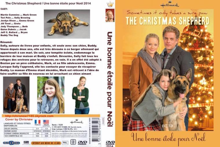 The Christmas Shepherd / Une bonne étoile pour Noël 2014