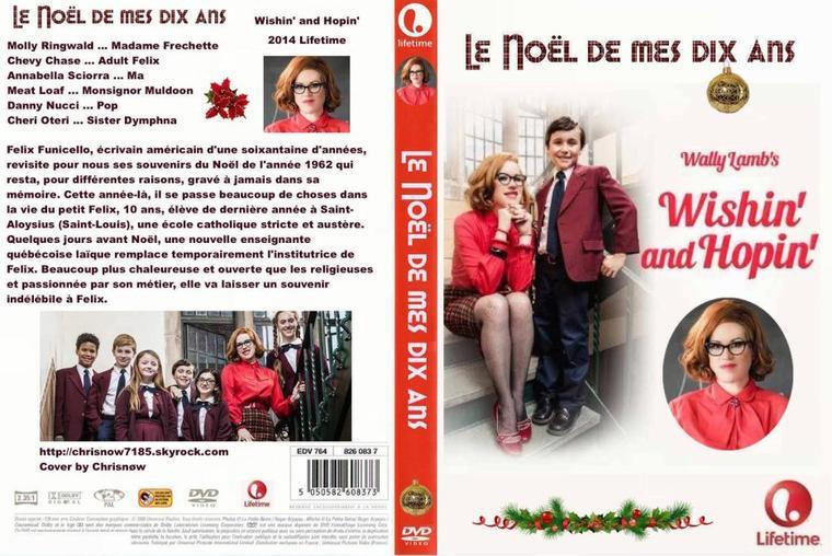 Le Noël de mes 10 ans / Wishin' and Hopin' 2014