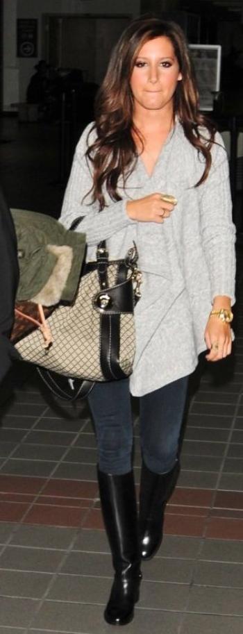Style: Ashley Tisdale O1