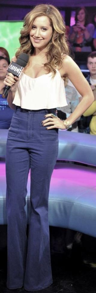 Style: Ashley Tisdale O2