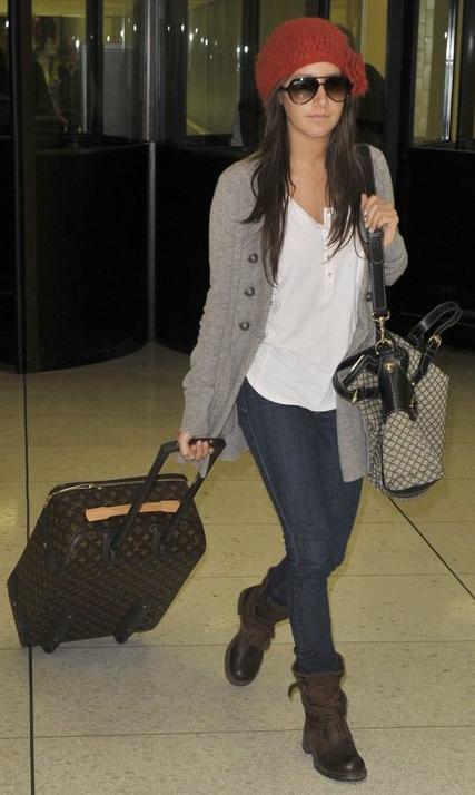 Style: Ashley Tisdale O3