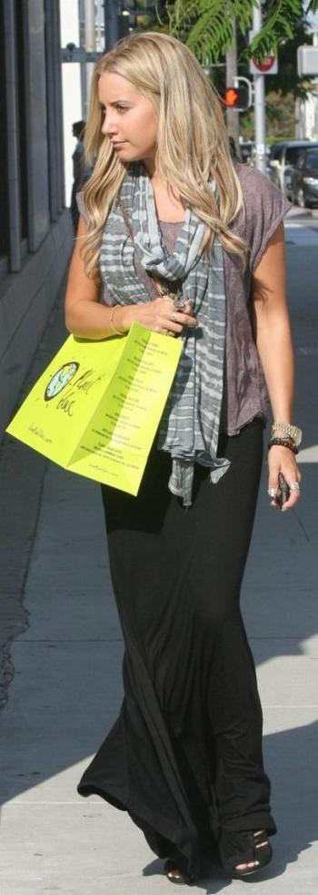 Style: Ashley Tisdale O4