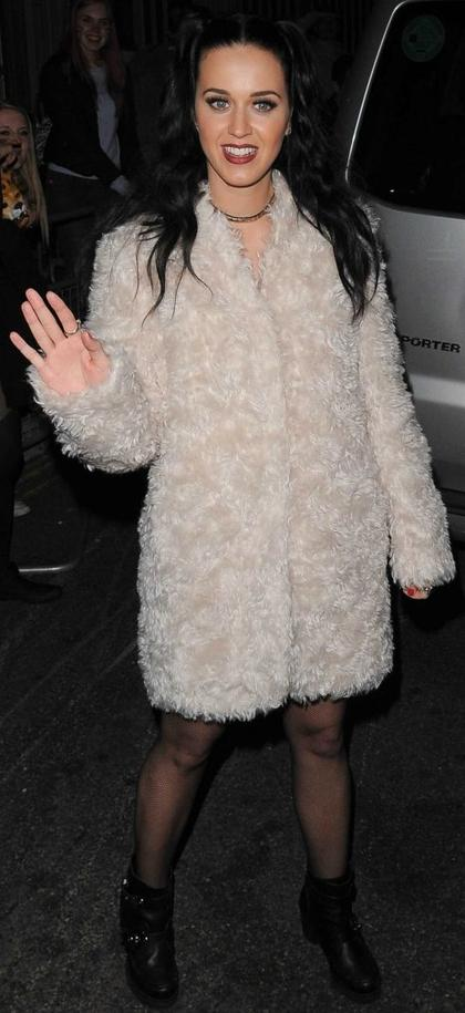 Style: Katy Perry O1