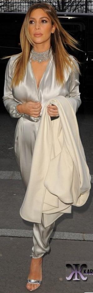 Style: Kim Kardashian 17