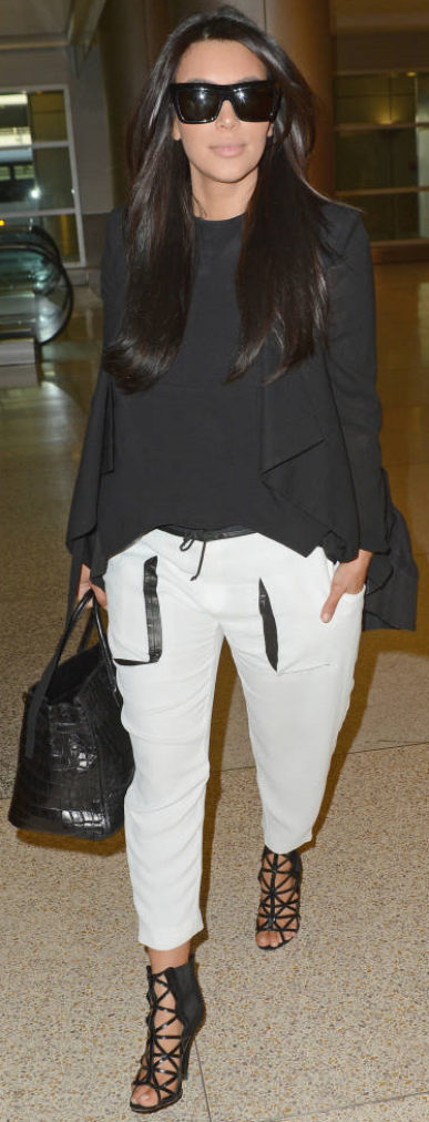 Style: Kim Kardashian 18
