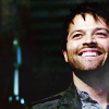 DEAN&CASTIEL - You Found Me