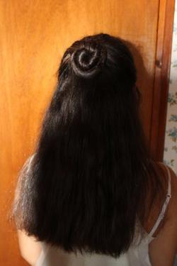 Back to school #2 | 3 coiffures pour la rentrée !