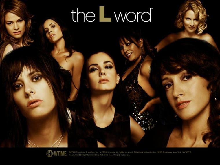The L wolrd : Ma série préféré :)