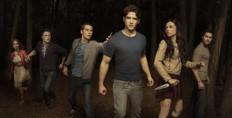 Teen Wolf, saison 2 !