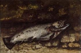 Denis Rigal, Eloge de la truite