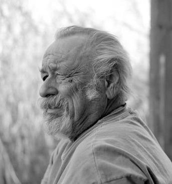 L'écrivain américain Jim Harrison est mort.