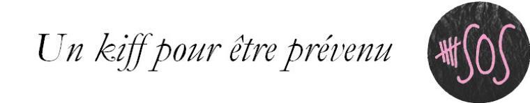 ♦ Chapitre premier ♦