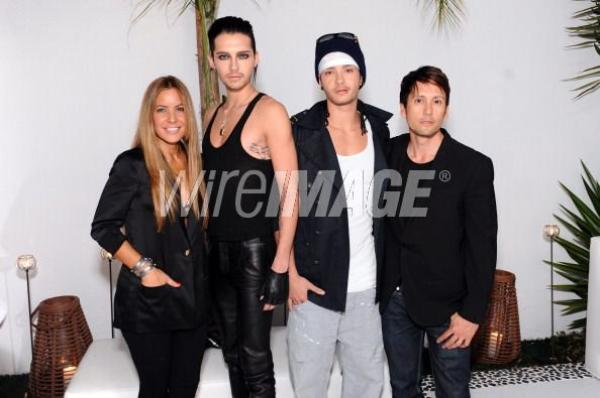 Shay Todd Flagship Store Opening (Los Angeles) - 07.07.2011