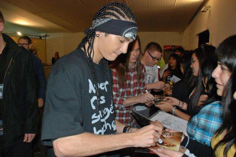 25 Novembre 2010 - à Lima (Pérou)