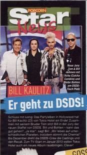 POPCORN #12/2012 - Allemagne