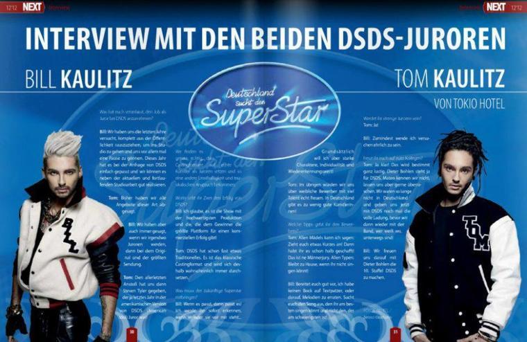Next Magazine #12/2012 - Allemagne