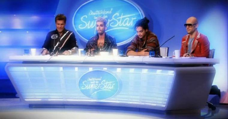 Captures d'Écran - DSDS Episode 1.