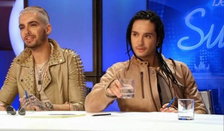 Captures d'Écran - DSDS Episode 1.