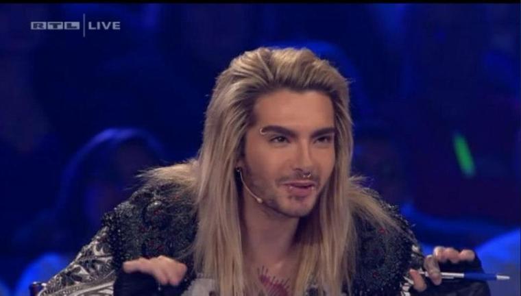 Épisode 3 - Deutschland sucht den Superstar - 12 Janvier 2013