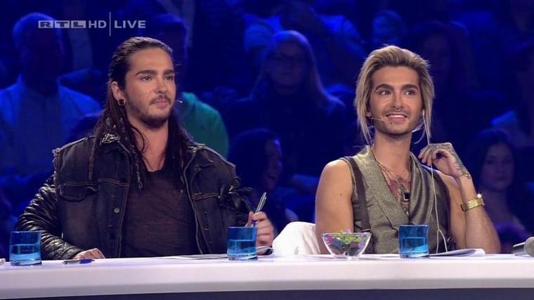 Épisode 4 - Deutschland sucht den Superstar - 16 Janvier 2013