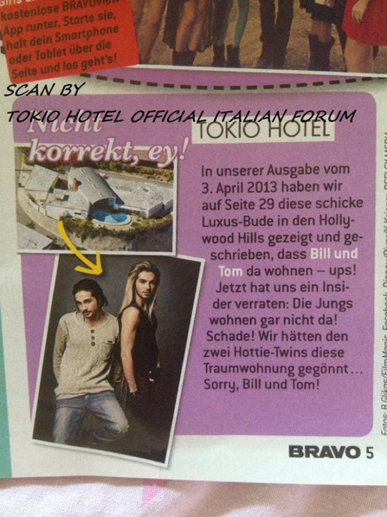 BRAVO #26/2013 - Allemagne