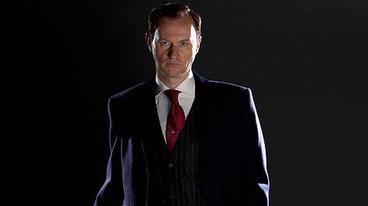 Les autres personnages de Sherlock
