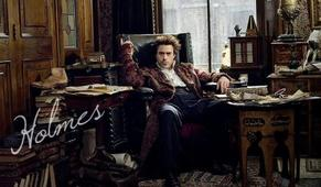 Le 221b Baker Street