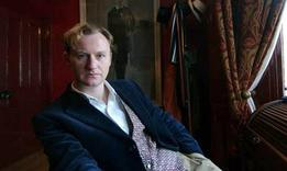 Steven Moffat, Sue Vertue et Mark Gatiss : Les parents de #Sherlock !