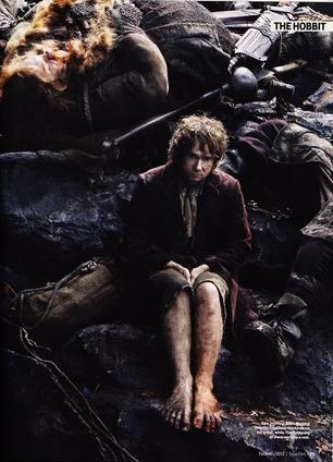 Martin in The Hobbit part. 2