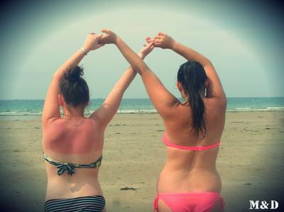 My Best Friend Forever <3