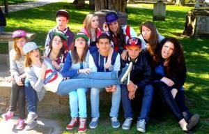 Mes meilleures moments ♥♥