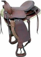 New! Equipement cheval western!